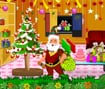 Santaclaus Room Decor