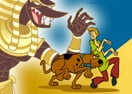 Scooby-Doo Curse of Anubis