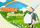 Omelet Shooter