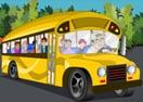 Brincalhão Ônibus Escolar