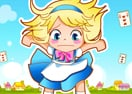 Alice's Jump Jump