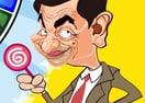 Mr Bean's