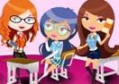 School Princess Style