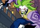 The Joker Escape