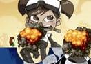Adai Tishler Bomb Evade