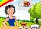 Variety Burger