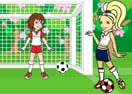 Futebol da Polly