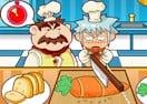 Aprediz de Cozinheiro
