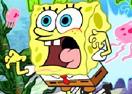 Spongebob Pyramid peril