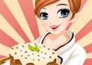 Tessas Cook Apple Cake