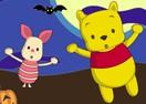 Halloween do Pooh