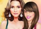Hot Hollywood Family: Madonna Lourdes