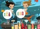 Mermaid Juice Bar