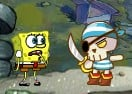 Spongebob And The Treasure