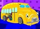 Design School Bus