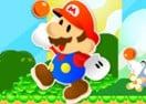 Super Mario Confront Battle