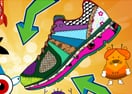 Sneaker Styler