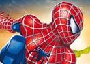 Spider Man - Final Fight