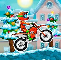 Moto XM Winter